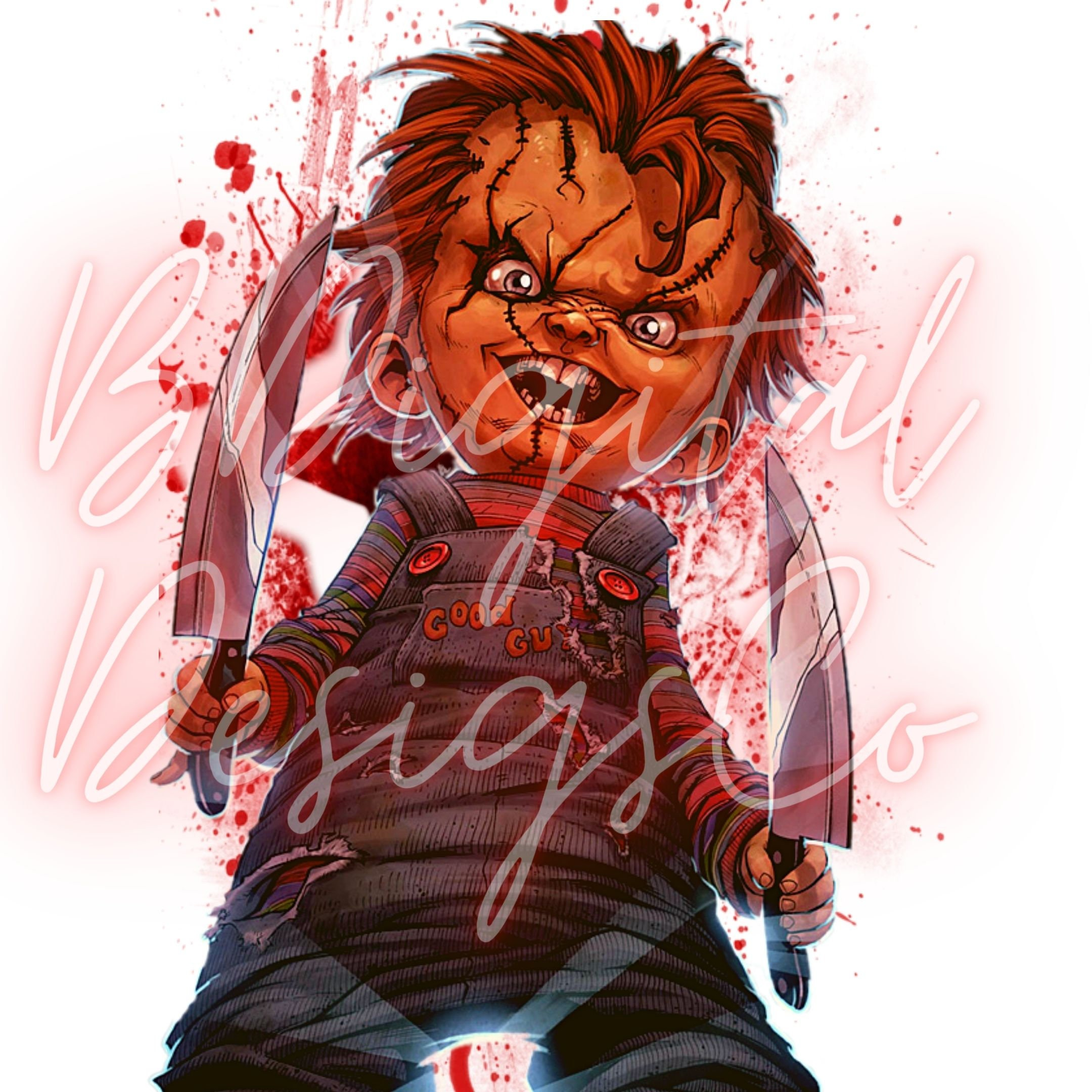 Chucky Svg , Chucky Horror movie SVG, Halloween Svg, Movie Character Killer Svg , Cricut SVG Files , Childs play design, Digital File