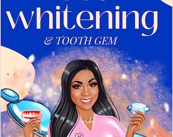 Teeth Whitening & Tooth Gems Training Manual