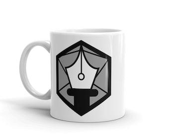 Jod4HAP Logo Mug