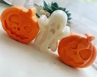 Handmade Halloween Wax Melts