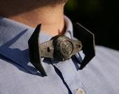 Bow TIE Fighter | Unique 3D printed Star Wars Sci-Fi Geek Bowtie