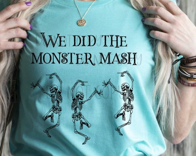 Halloween Song Shirt