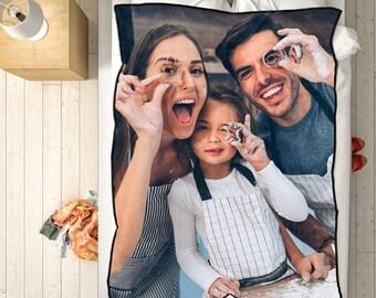Personalized Blanket   Custom Love letter Blanket   Supersoft Fleece Blanket   Custom Photo Blanket   Custom Pet Blanket   Gift Blanket