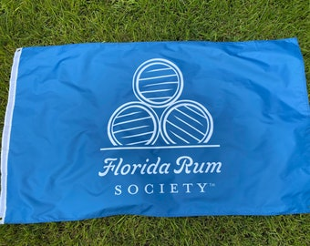 Florida Rum Society Flag
