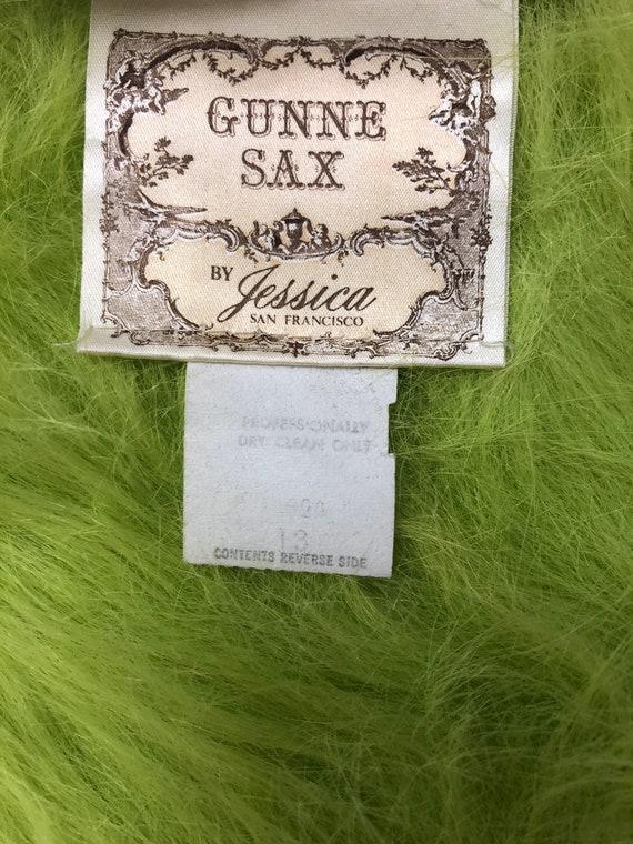 1970s Gunne Sax Maxi Dress - image 3