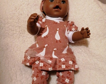 Dolls gr.43 cm