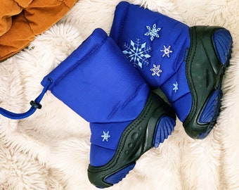 Kids snow boots SNOW STAR, winter boots, snow boots, warm boots, wool boots, toddler snow boots, toddler boots