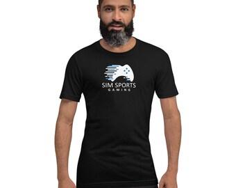 SSG White Logo T-Shirt