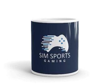SSG Coffee Mug (Multiple colors)