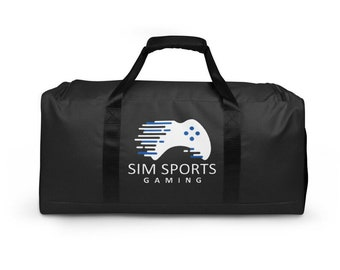 SSG Duffle Bag (multiple color options)