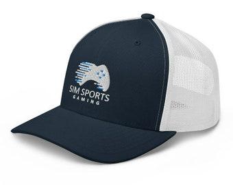 SSG Trucker Cap (multiple color options)