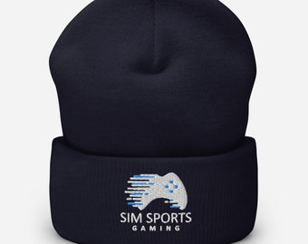 SSG Cuffed Beanie (multiple color options)