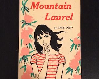 Mountain Laurel by Anne Emery
