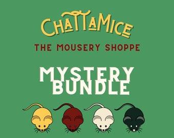 ChattaMice Mystery Bundle