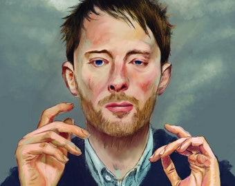 Magic Thom Yorke