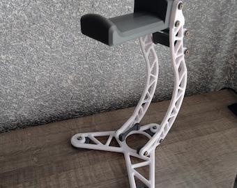 3D Printed Headphone Stand