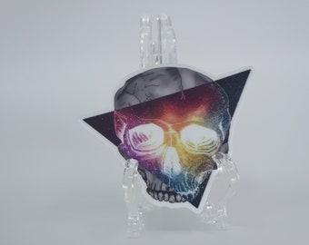 Galactic Skeleton