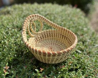 Deep Dish Miniature Bread Tray