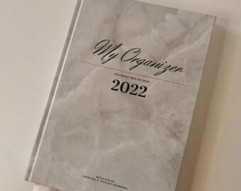 Planner, Appointment Calendar, Calendar, Scheduler, Planner, Timer, Oraniser, Organizer, My Organizer, Diary, Notebook, Notebook