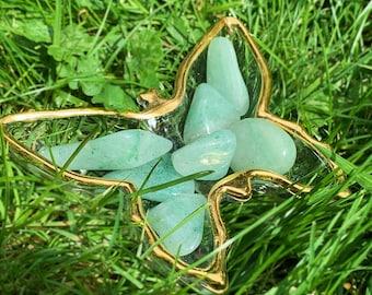 Green Aventurine - tumbled