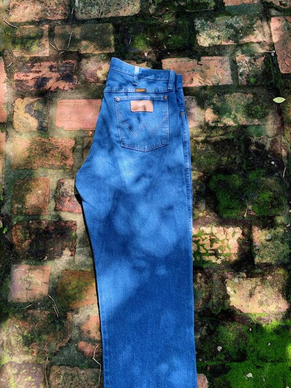 1970's Wrangler Jeans - image 3