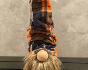 Chicago Bears Gnome
