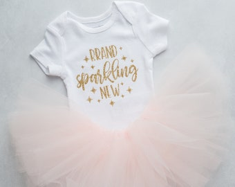 Brand Sparkling New Tutu Outfit