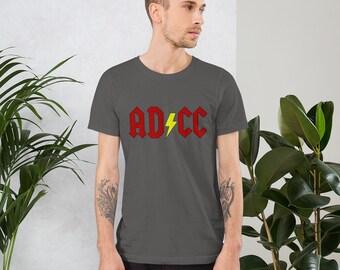 ADCC - Short-Sleeve Unisex T-Shirt