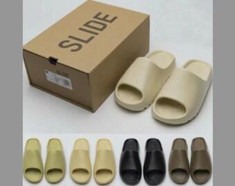 Unisex Slides, Sandels, Slingbacks, Women's Shoes, Men's Shoes