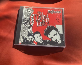 The Living End - Hellbound CD Album 1995