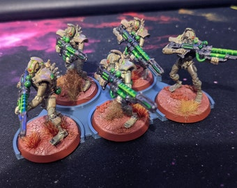 Squad Movement Trays - Magnets included