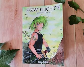 TWILIGHT - The Journey to You - Volume 3 [Manga/Comic]