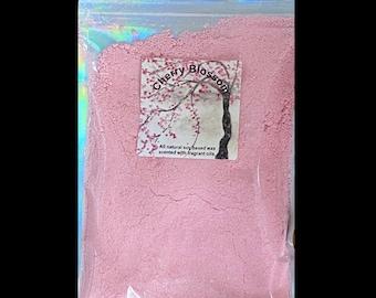 Cherry Blossom Bath Dust