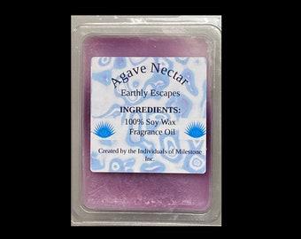 Agave Nectar Wax Melts