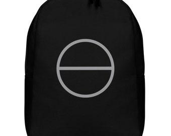 Sea and Desert / Diameter Minimalist Backpack