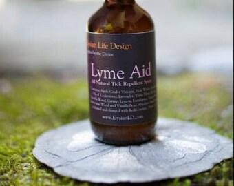Lyme Aid Spray