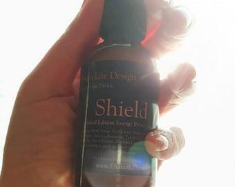Shield Spray