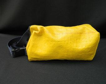 Yellow Fanny 'zigzag'