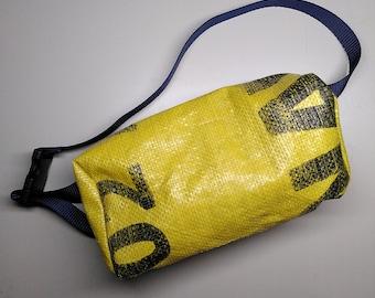 Yellow Fanny '02'