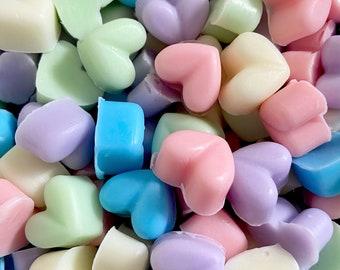 Jars of Heart Mini Soap Bar