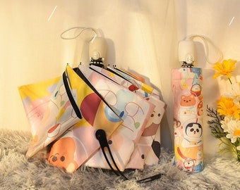 Beautiful Umbrellas with cute designs