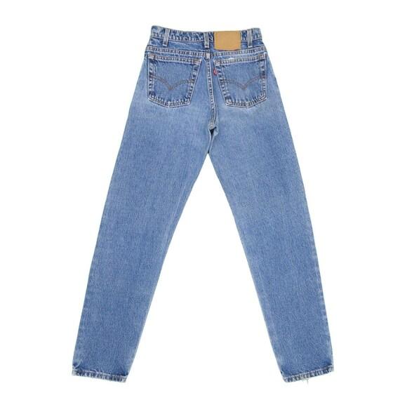 1990s Vintage Levis Jeans 26x32