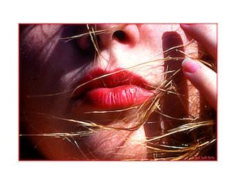Adela's Lips