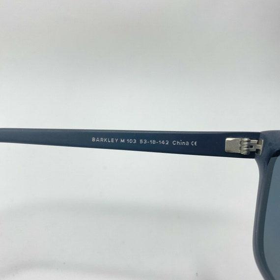 Warby Parker Barkley 103 Black Square Sunglasses … - image 5