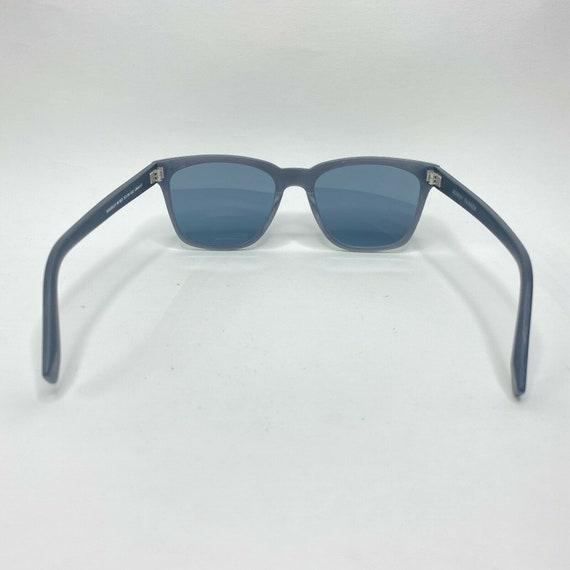 Warby Parker Barkley 103 Black Square Sunglasses … - image 3