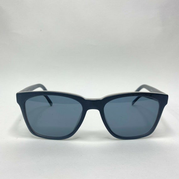 Warby Parker Barkley 103 Black Square Sunglasses … - image 1