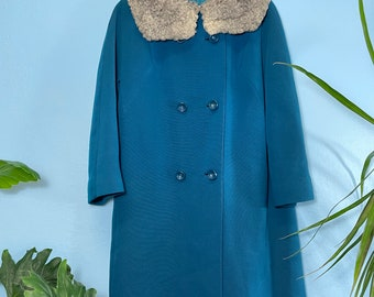VINTAGE Eaton's Coat, Made in England