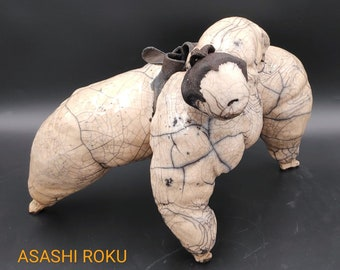SUMO SCULPTURES COLLECTION