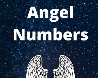 Angel Numbers Reading