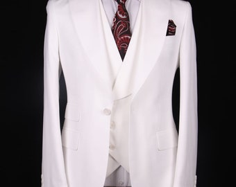 High Quality Turkish Men Suits